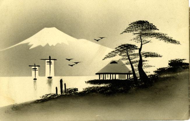 """Тикараи Кикаку -японский поэт  """"школы Басе """" считал стихосложение игрой и развлечением в отличие от Басе..."""